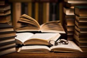 Які книги повинна прочитати кожна людина - Анастасія Коробова