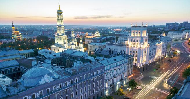 Бизнес в Киеве - Получи Совет
