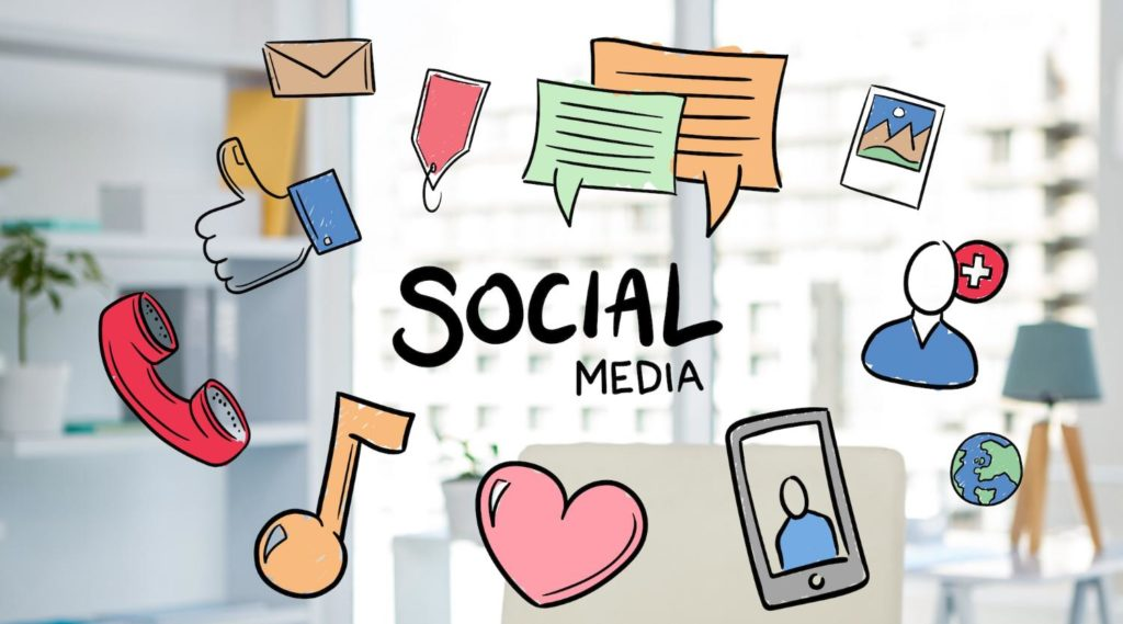 Продвижение в социальных сетях SMM - Получи совет